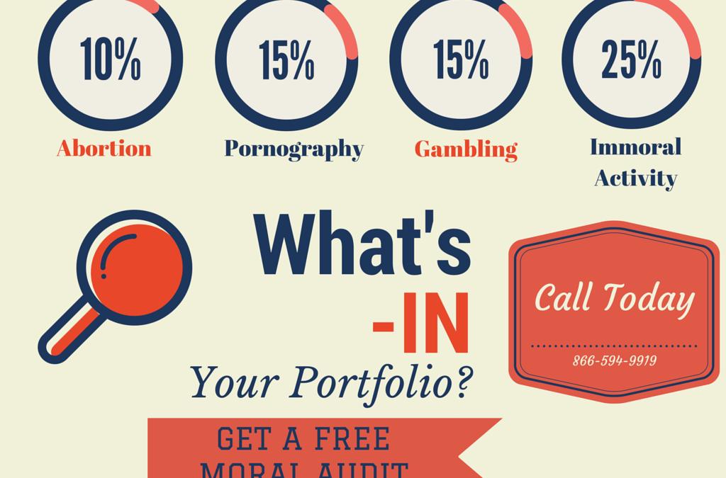FREE Moral Audit for Your Portfolio