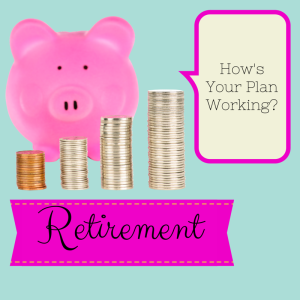 Creating a Solid Retirement Strategy