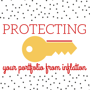 Protecting Your Retirement Portfolio From Inflation