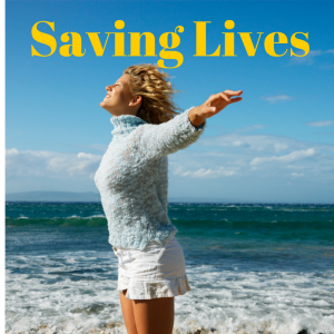 A Proud to Own Company Focused on Saving Lives