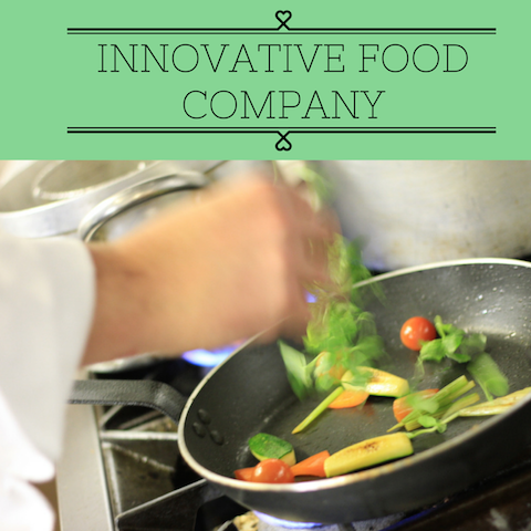 5 Reasons to Invest in This Innovative Food Company